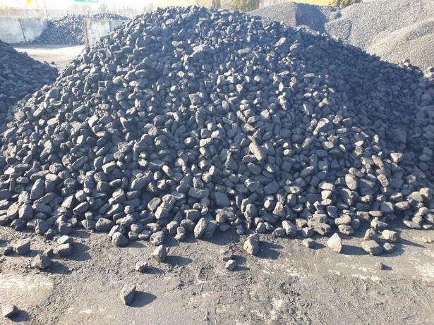 Węgiel kamienny groszek super jakość