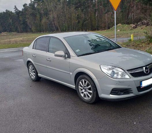 Opel Vectra C lift 2008 r., 1.9 CDTi ZAMIANA