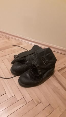 чоботи чол ,шк.військові