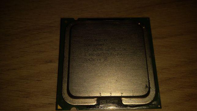 Procesor Pentium 4