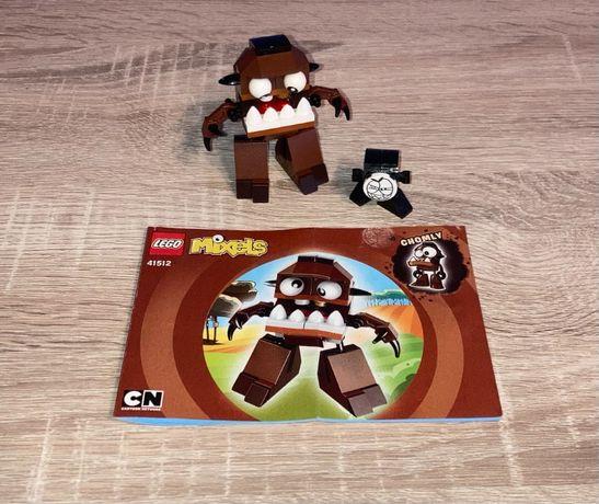 LEGO 41512 Mixels Series 2 Chomly