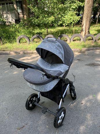Детская коляска Angelina Viper VIP collection