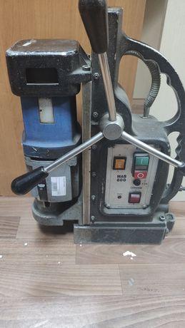 Сверлильный станок MAB Super MAB 800