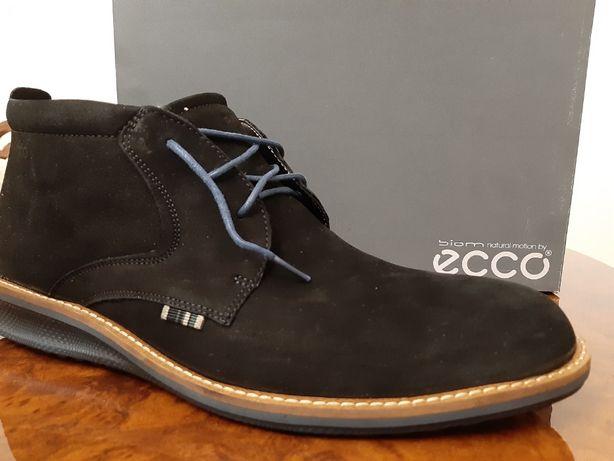 Ботинки мужские ECCO size 45