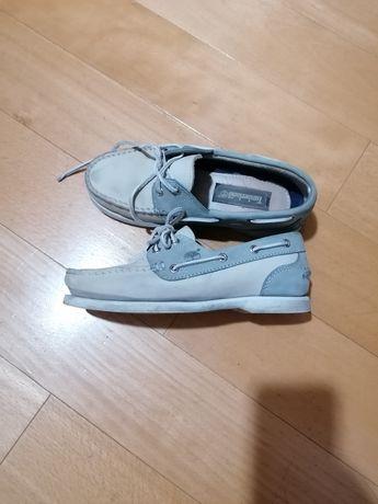 Sapatos timberland senhora