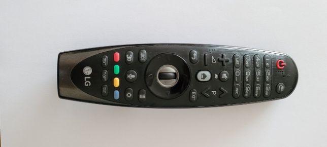 Pilot do telewizora, LG magic