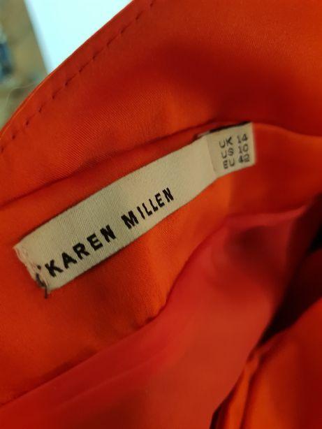 Sukienka wieczorowa Karen Milen rozmiar 40