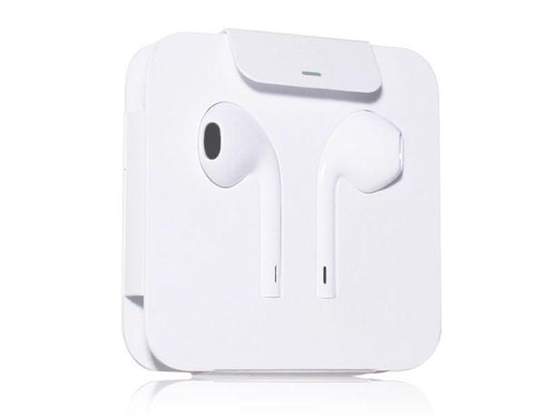 Oryginalne słuchawki Apple EarPods ze złączem Lightning