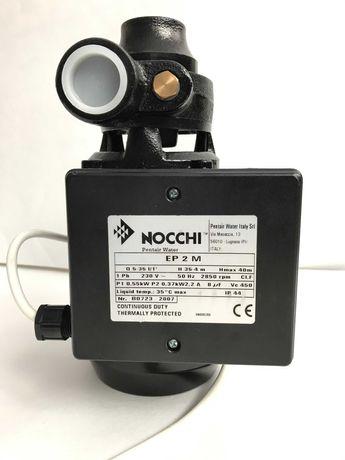 Pompa do wody czystej EP-2 M, NOCCHI
