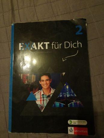 Podręcznik do języka niemieckiego dla szkół ponadgimnazjalnych