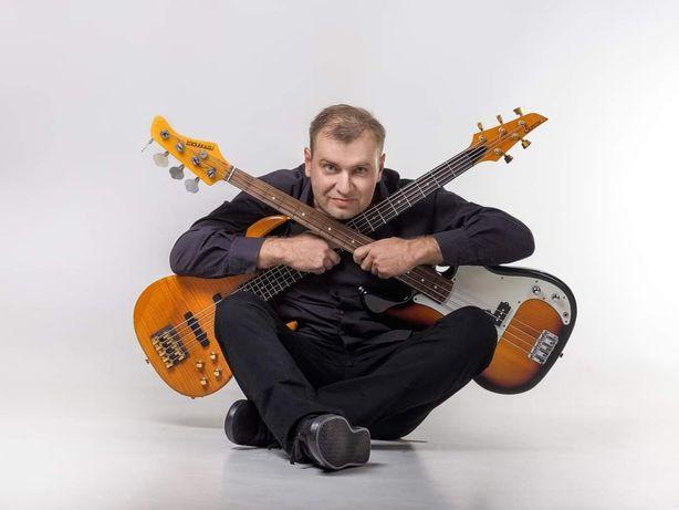 Басист ищет бенд, Киев