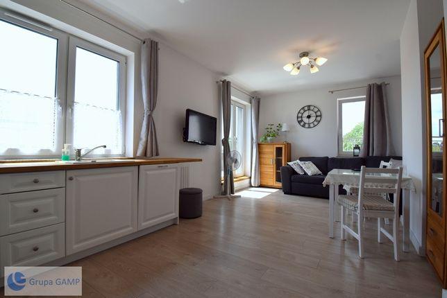 3-pok widokowy apartament Azory - Bronowice ENG