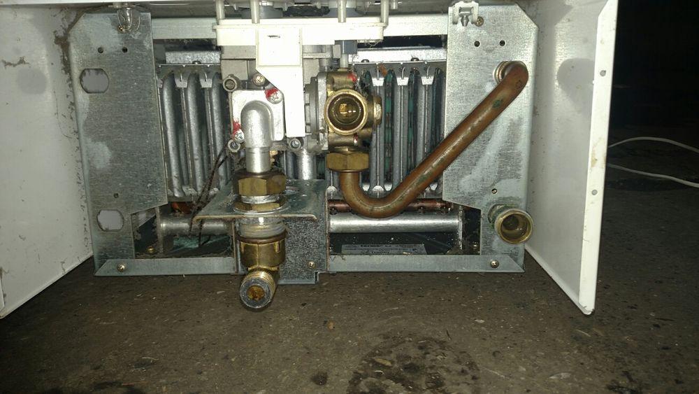 Колонка газовая термет Одесса - изображение 1