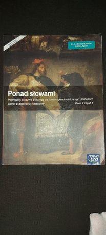 Książka do języka polskiego