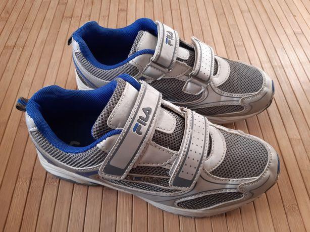 Buty chłopięce sportowe Fila rozm.37
