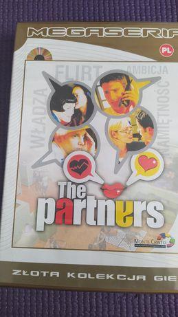Gra Partners to serial tv możesz byc w niej kim chcesz
