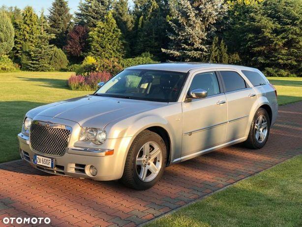 Chrysler 300C 3.0crd super stan full opcja!!!