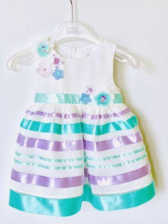 *Rare Condition* Śliczna sukienka z USA