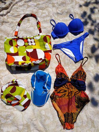 Пляжный набор