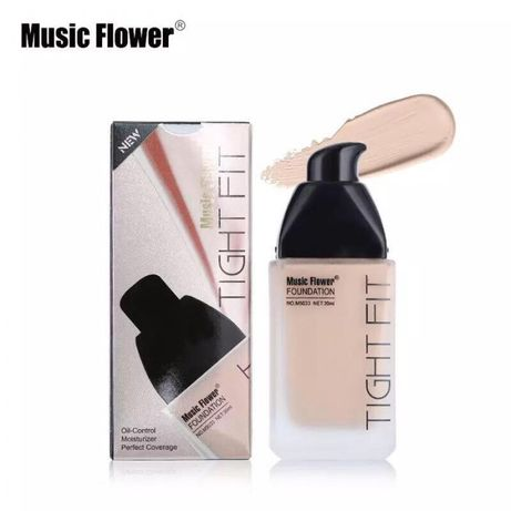 Тональный крем,тональная основа,тональник Music Flower