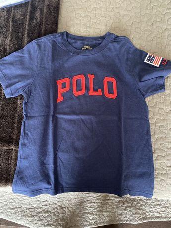 Várias T-shirt's 5T Ralph Lauren