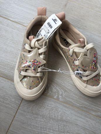 Кеды, кроссовки Zara, размер 29