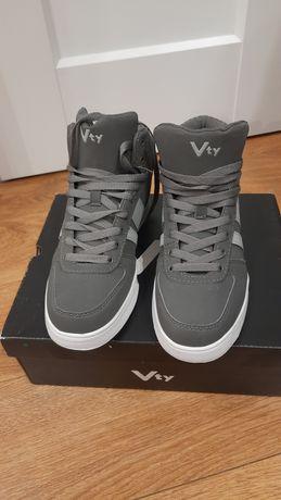 Śliczne nowe buty Vty rozmiar 38, Deichmann