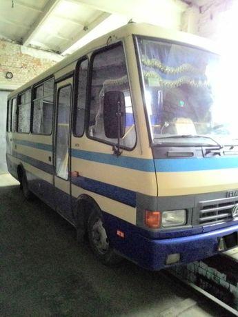 Автобус БАЗ А 079 Еталон