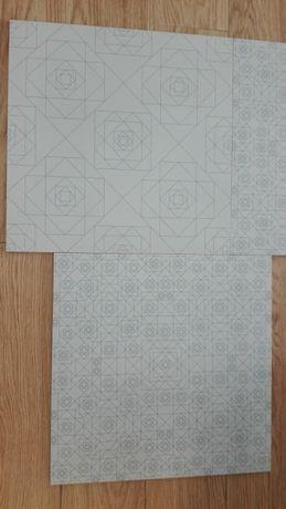 Płytki Gresowe 60x60 Refin Frame Geometric Random