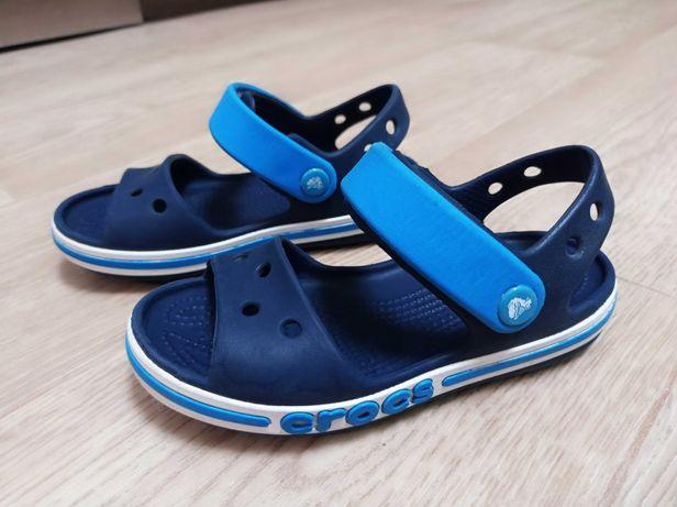 Босоножки crocs c 10 сандали