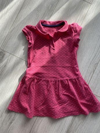 Плаття mothercare