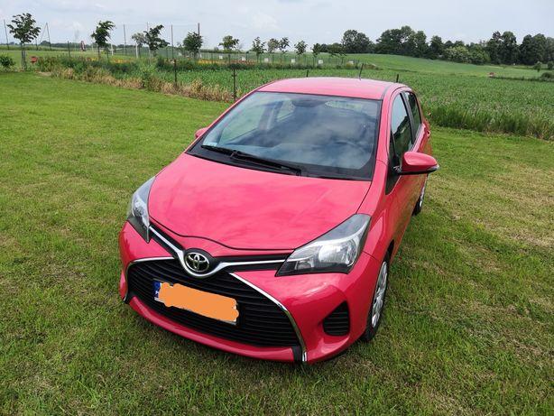 Toyota Yaris 1.0+LPG Zadbana