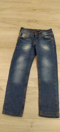 Spodnie Jeansowe Armani Jeans Chłopiec/Dziewczynka roz. 104