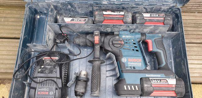 Używane Narzedzia Bosch