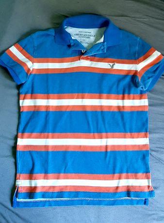 Koszulka polo American Eagle S