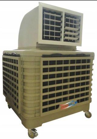 Klimatyzacja/ Klimatyzatory-Najtańsze chłodzenie na świecie!