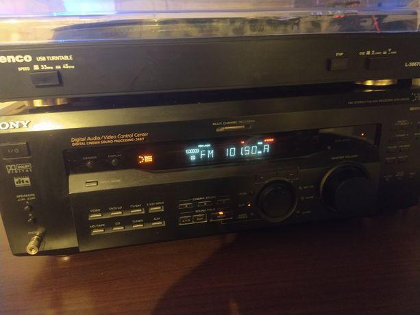 Amplituner Sony STR DE 545
