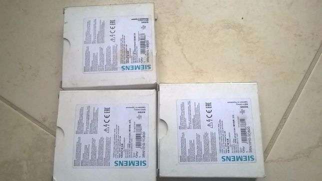 przekaźnik, zabezpieczenie termistorowe Siemens 3RN1010-1CB00