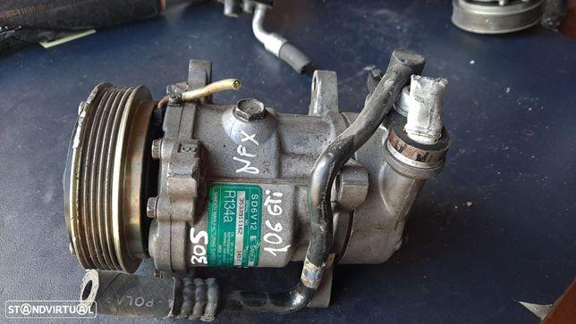 Compressor AC Peugeot 106 / Citroen Saxo 1.6 Gti Ref. 3533911162 / 1431F