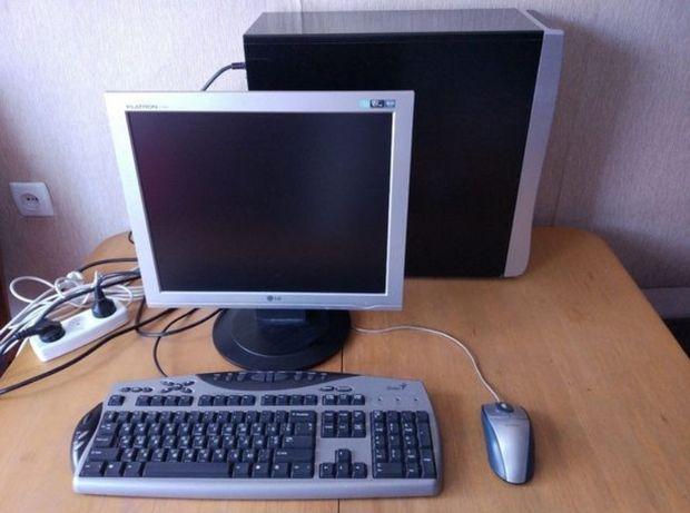 Продам стационарный компьютер !!!