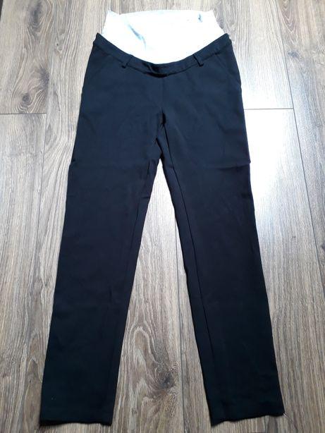 Spodnie ciążowe happymum m czarne