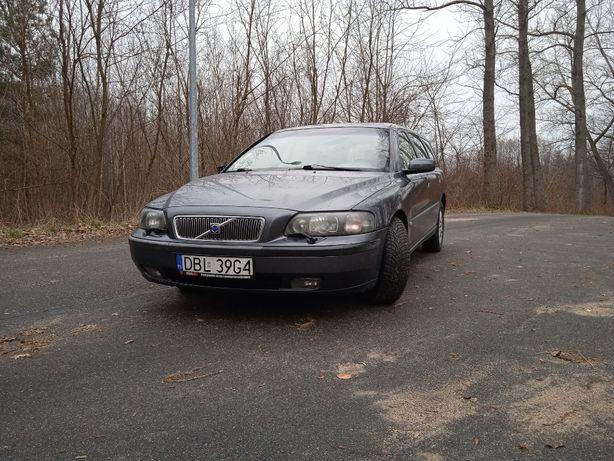 Volvo v70 2.4 diesel 163km