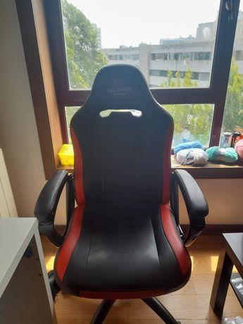 Cadeira gamer alpha
