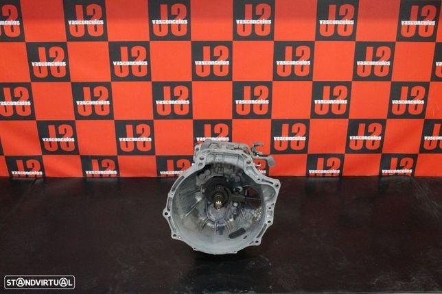 Caixa de velocidades Iveco Daily III 35C13 2.8 04´