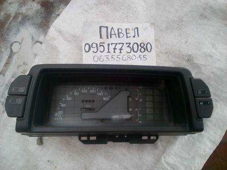 Главный тормозной вакуум МАЗДА е 2200 щиток приборов