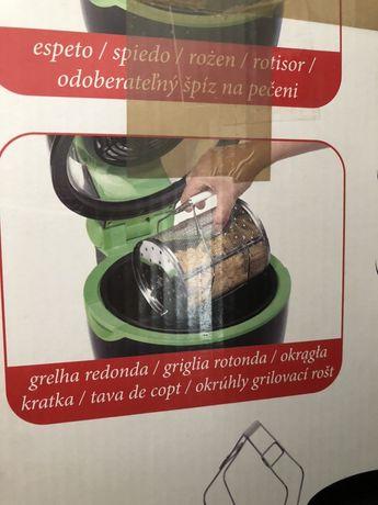 Grill elektryczny, Multicooker
