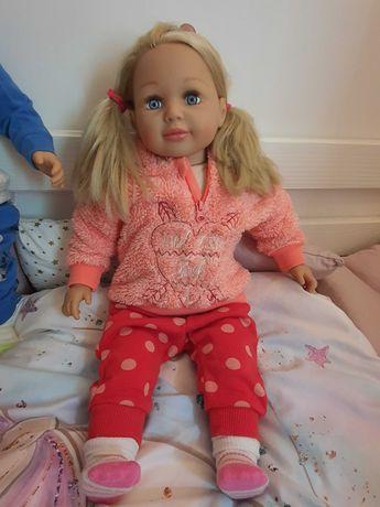 Кукла zapf 64см Салли и Сэм