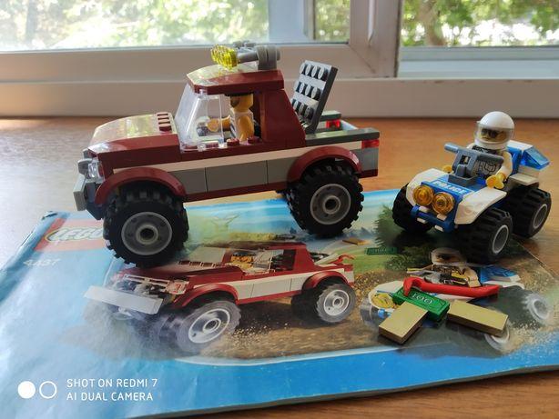 Lego4437