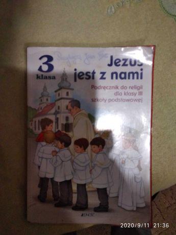 Książka do religii 3 klasa podstawowa