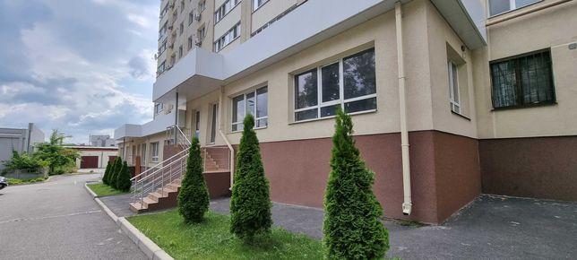 Продажа квартиры в новострое 670$/м2 Артема 90б